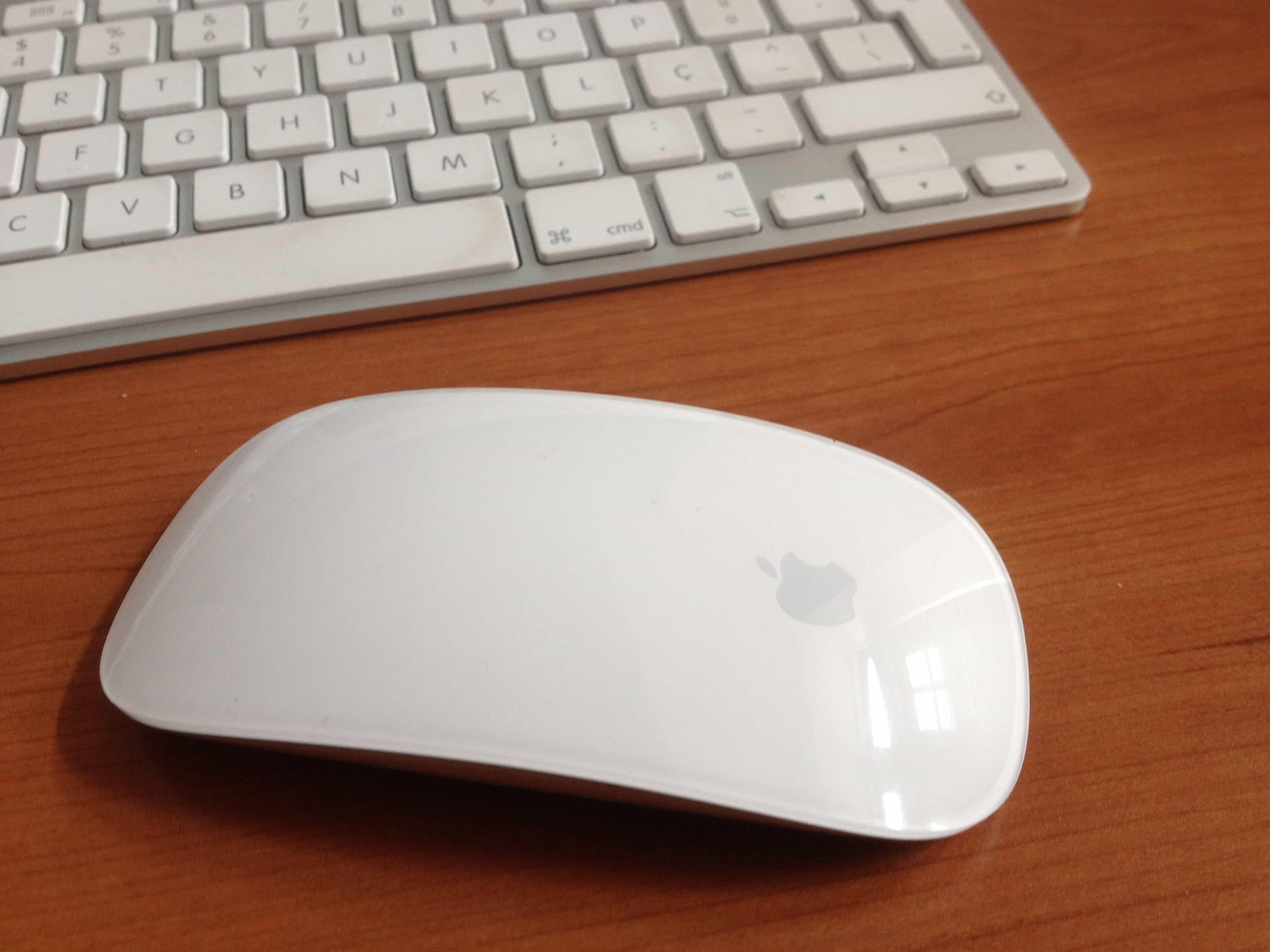 mouses para o Mac