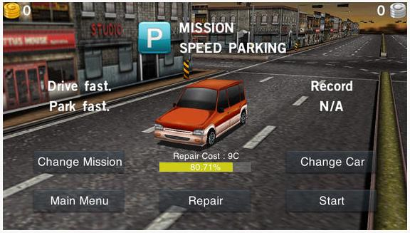 Dr Driving para Android