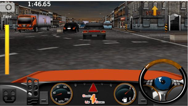 Dr Driving dicas de jogo