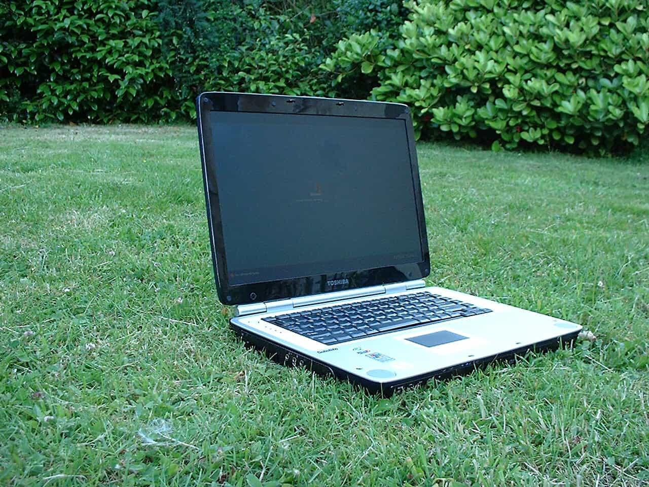 Imagem do computador