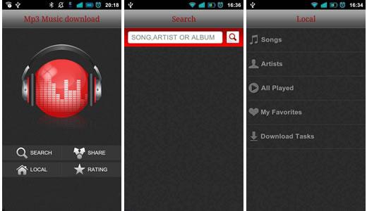 Baixar músicas grátis no Android: 10 melhores apps para