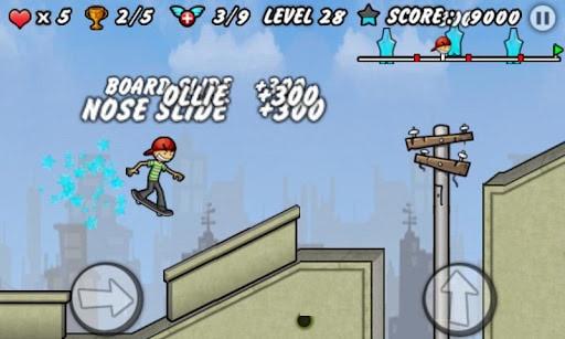 Skater Boy para Android