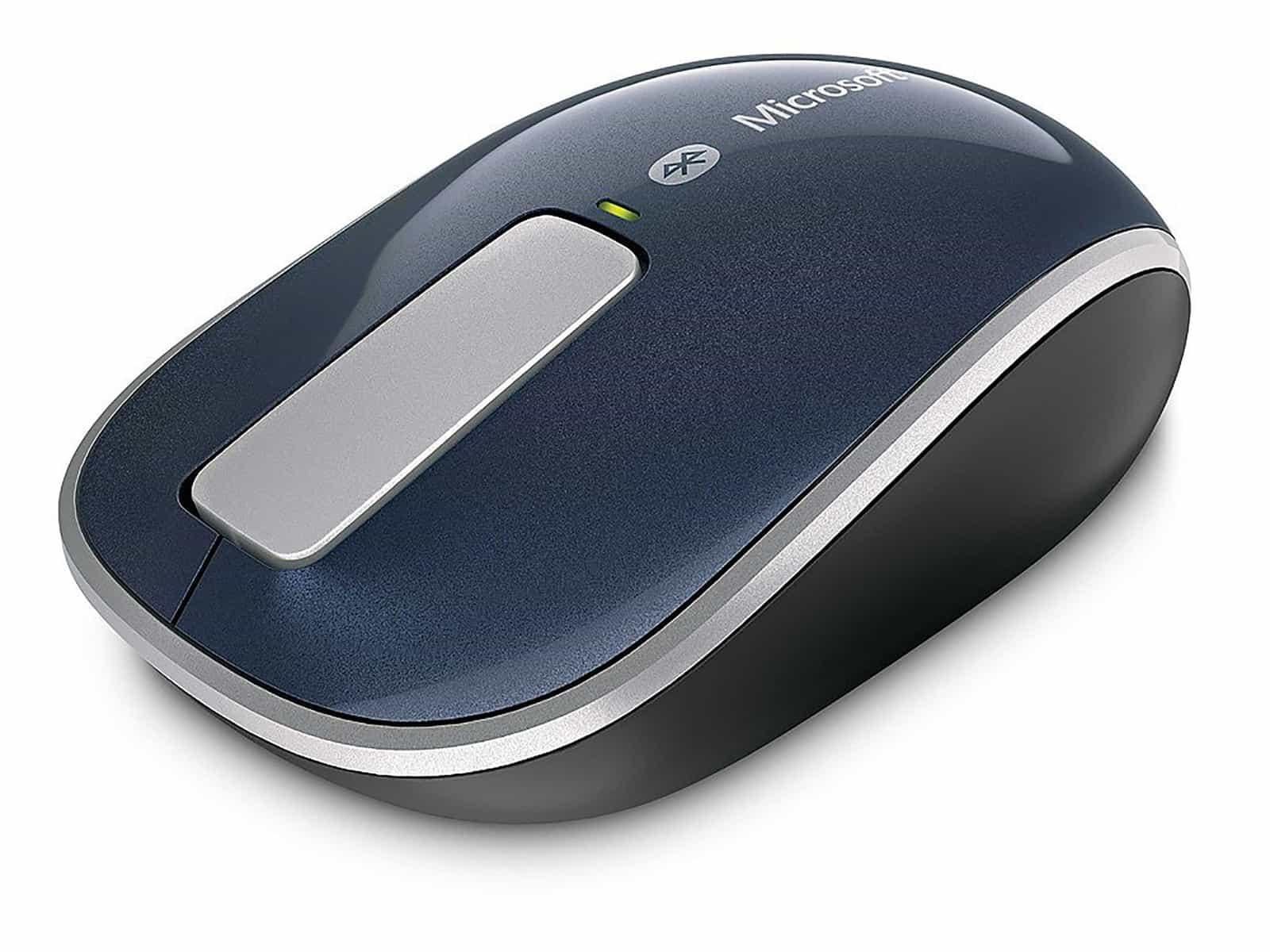 mouses para o Mac microsoft sculpt