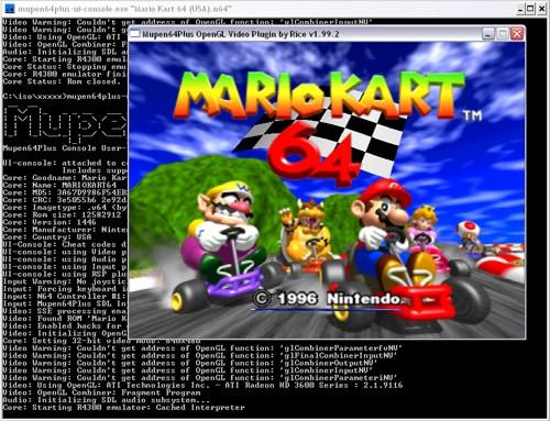 mupen64plus_gameplay