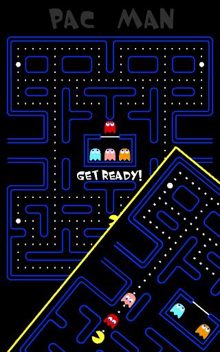 Pac-Man Free para Android