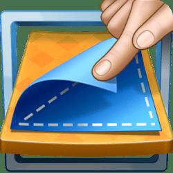 Paperama – Origami no smartphone Android