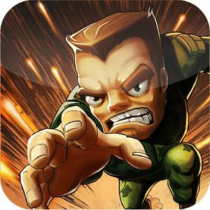 Soldier Run – Corrida infinita com soldados no Android