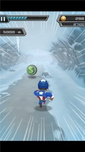 Soldier Run para Android