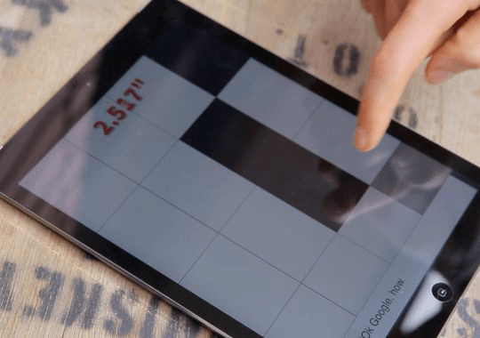 Don't Tap The White Tile para Android