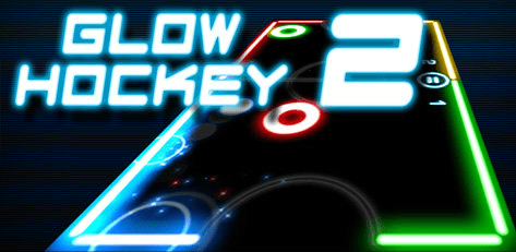 Glow Hockey 2 para iPhone