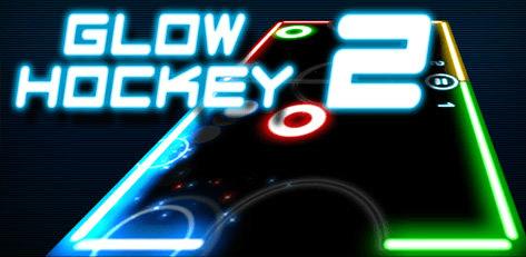 Glow Hockey 2 para iPhone