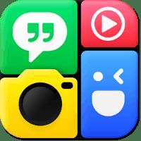 Photo Grid – Crie montagens para o Instagram com o app