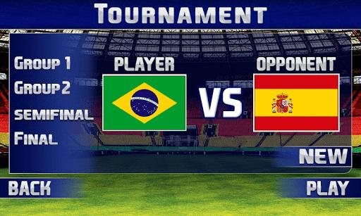 Real Football 2014 Brazil como baixar