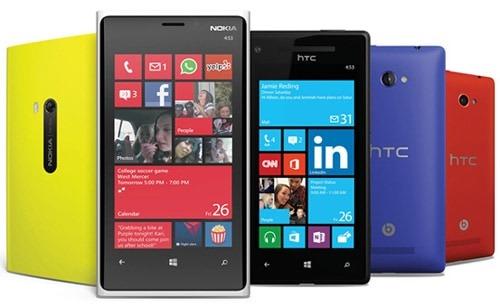 Windows Phone faz melhor dispositivos