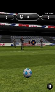 Copa do Mundo Disputa Penaltis