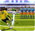Copa do Mundo Disputa Pênaltis