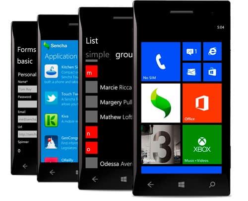 Windows Phone faz melhor