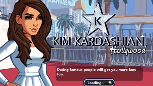 Kim Kardashian Hollywood para Android