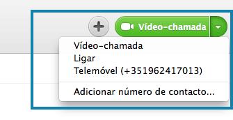 começar a usar o Skype fazer ligação
