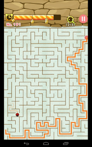 Maze King para Android