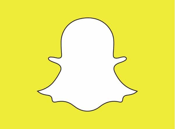 aplicativos de mensagens para iPhone snapchat