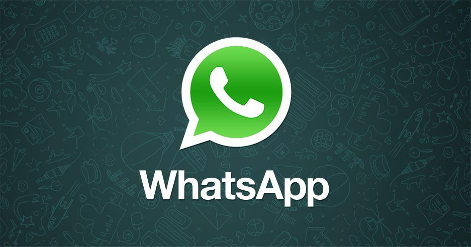 whatsapp facebook correos
