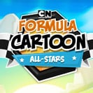 Formula Cartoon All-Stars