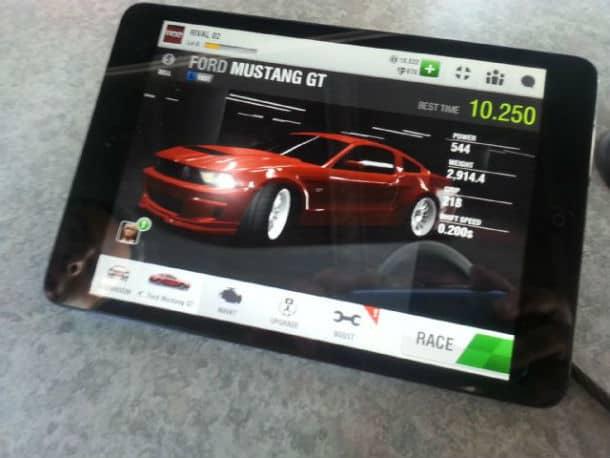 Racing Rivals para Android