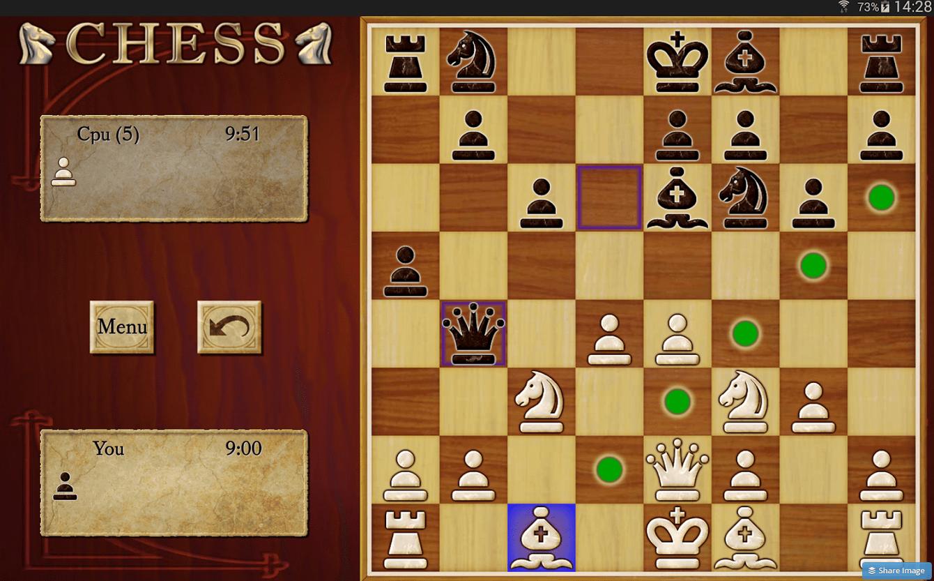 Chess Free jo