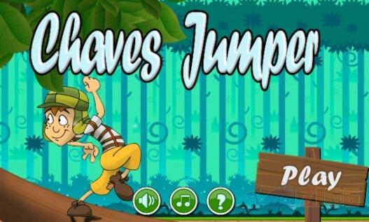Chaves Jumper Aventura