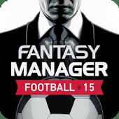 Fantasy Football Manager 2015