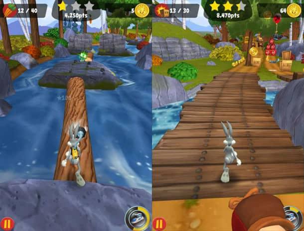 Looney Tunes Dash para Android