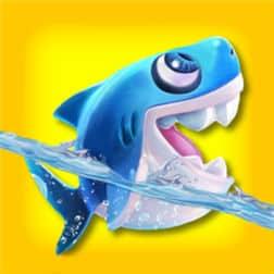 Shark Dash – Assuma a banheira no Android, iPad e iPhone