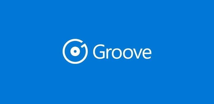 baixar músicas groove iphone