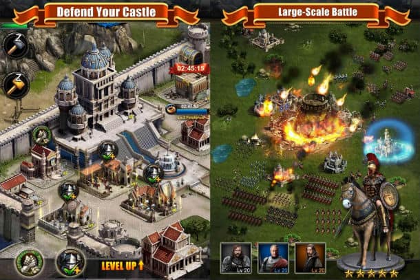 Clash of Kings download