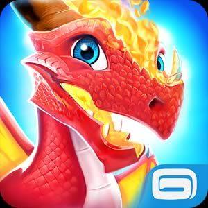 Dragon Mania A Lenda