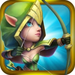 Embate no Castelo – Guerra divertida no Android e iPhone