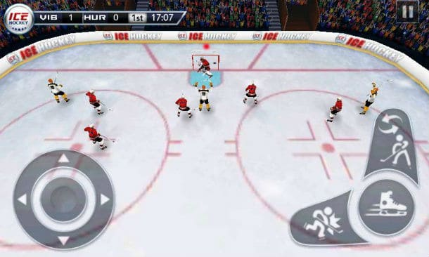 Ice Hockey 3D download
