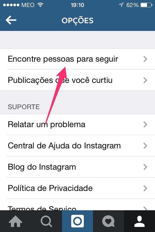Instagram_sugestão_de_contatos