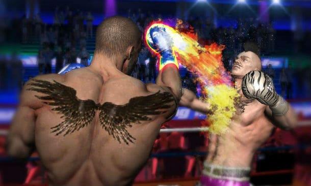 Punch Boxing fazer download