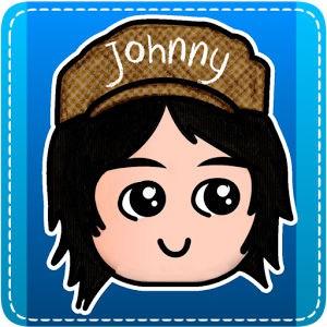 App do Johnny