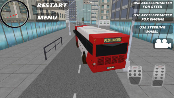 Bus Simulator 2015 para Android