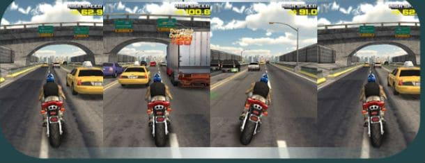 Moto Loko HD para Android