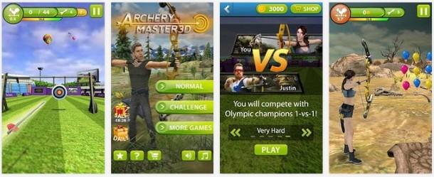 Archery Master 3D fazer download