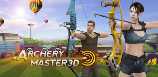 Archery Master 3D para android