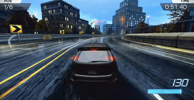 jogos para iPhone 8 Need for speed