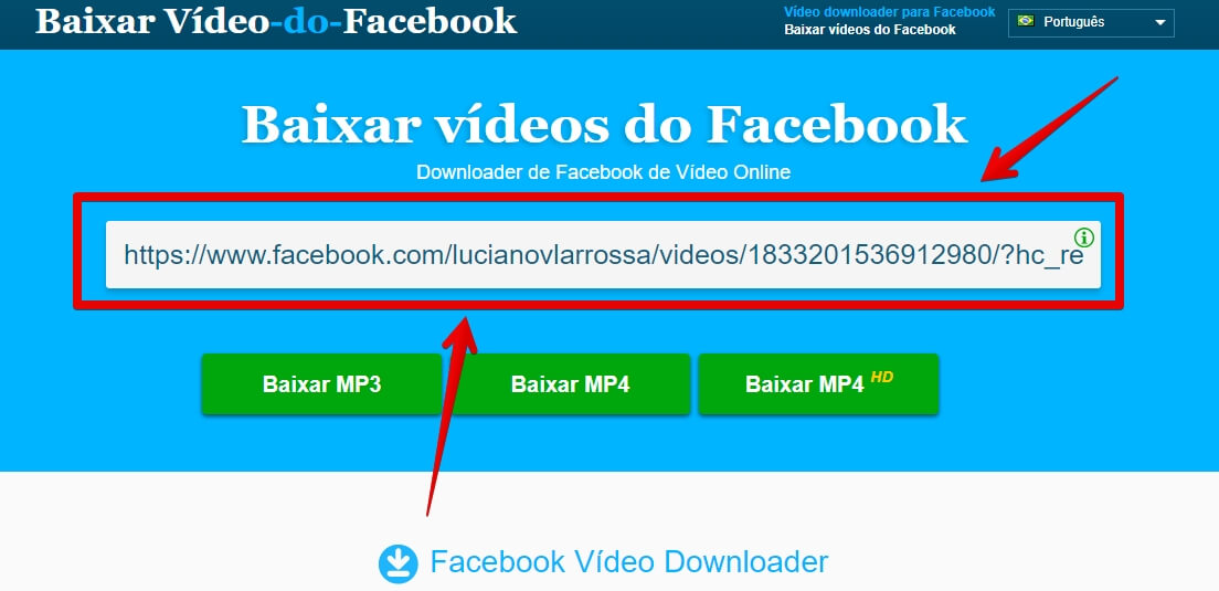 baixar-videos-do-facebook-baixarvideos