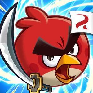 Angry Birds Fight! para iPad