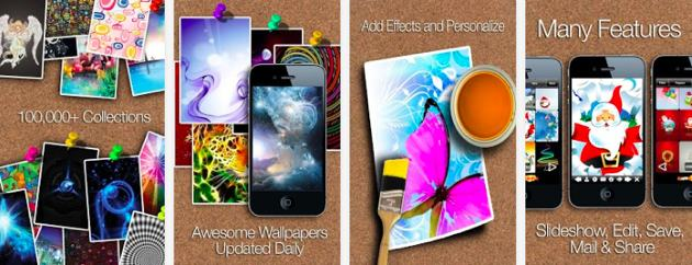 Cool Wallpapers HD para Android