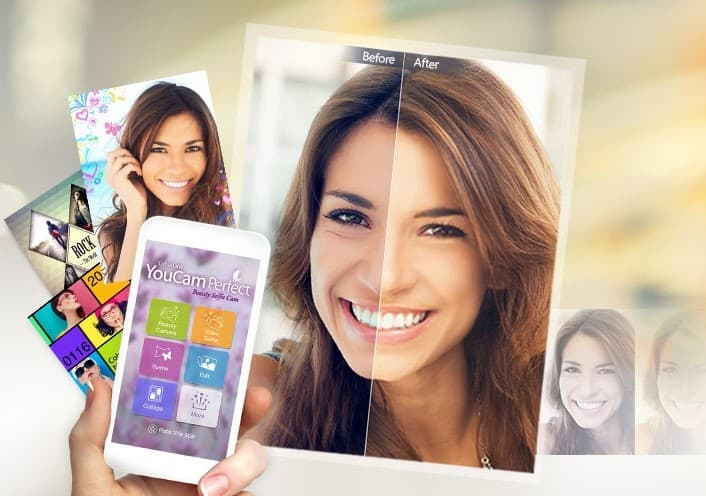 YouCam para android